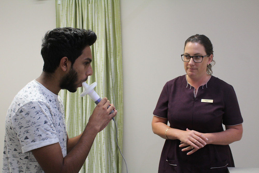 Health Check-Up Canning Vale