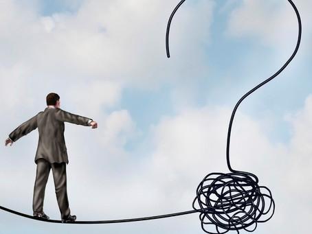 Incertitude vs imprévisibilité