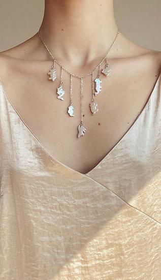 Collar Totem