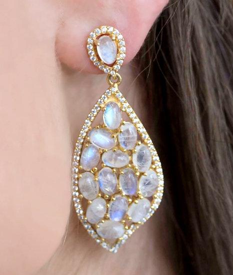 Lúa earrings