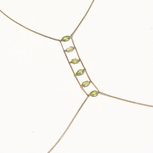 Body Chain Moss