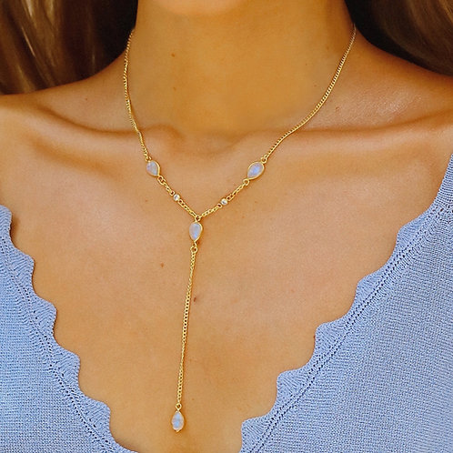 Iris Collar