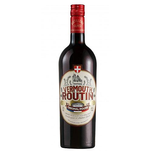 Routin Vermouth Rouge