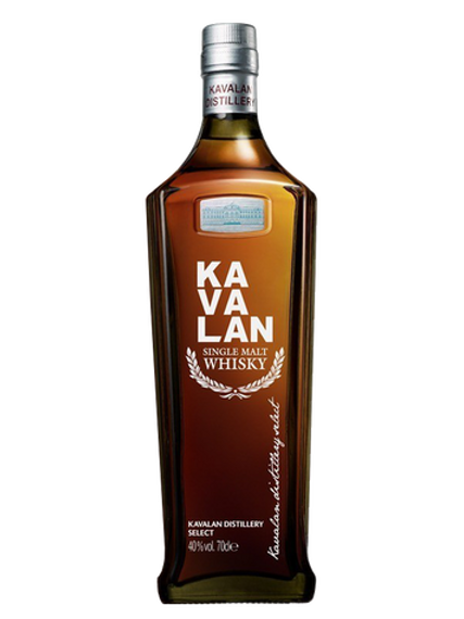 Kavalan Distiller's Reserve 40° Taiwan
