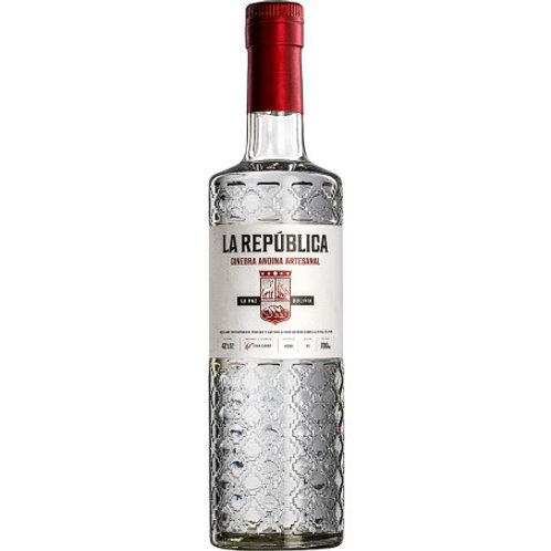 La Republica Andina Gin