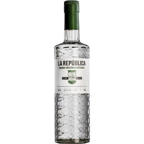 La Republica Amazonica Gin
