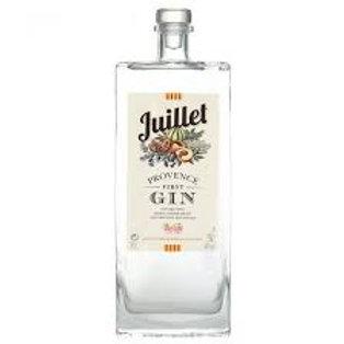 Juillet Gin de Provence