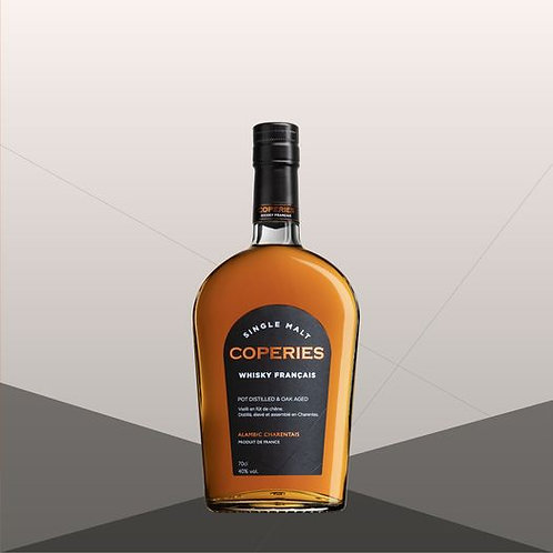 Coperies Whisky