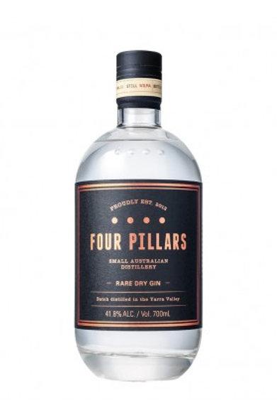 Four Pillars Gin Rare dry Gin