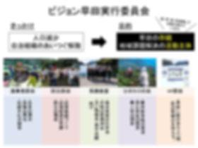 ビジョン早田実行委員会