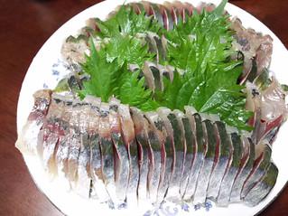 魚と文化 ムロアジ