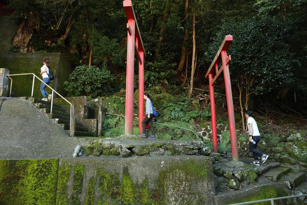 正一位早田稲荷大明神社