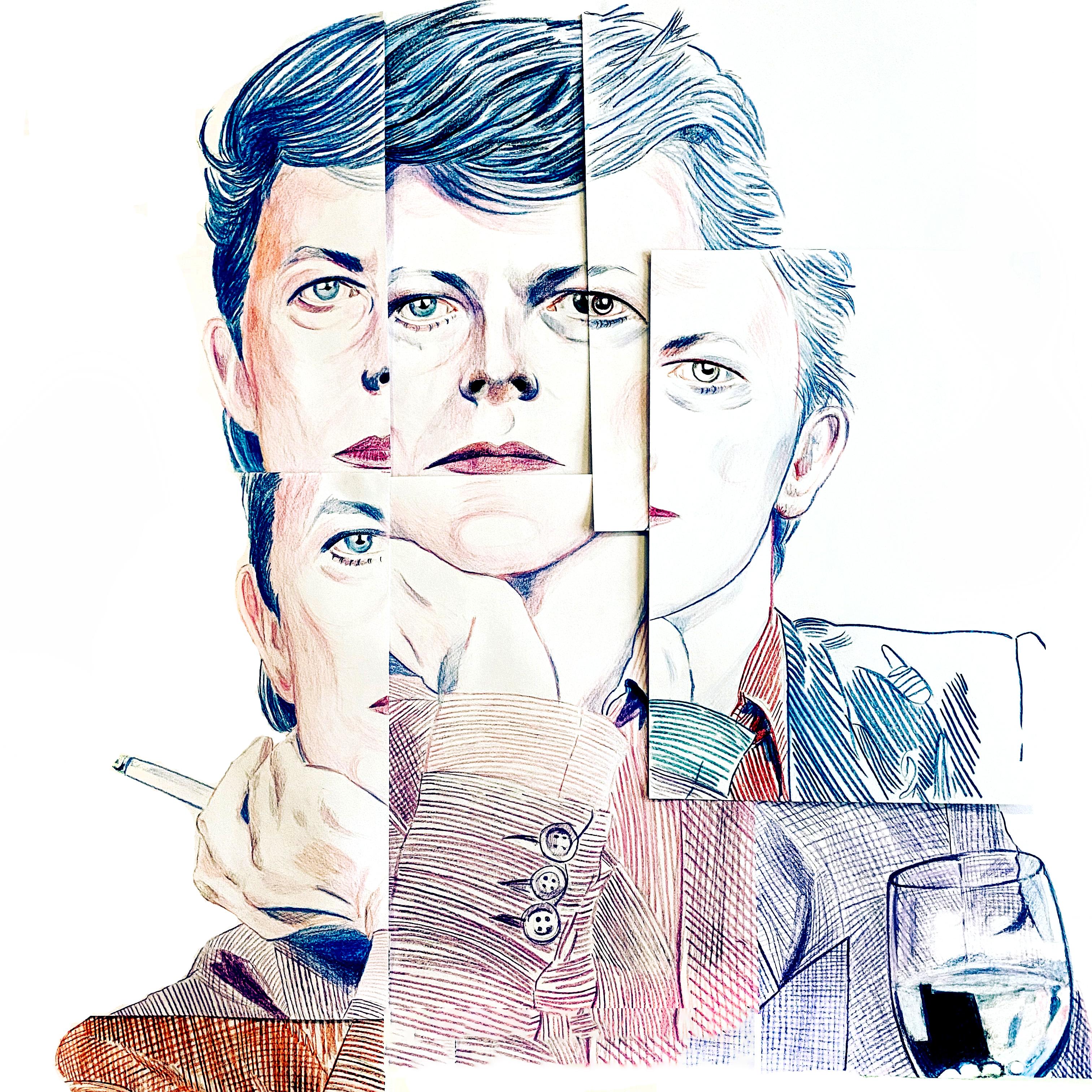 beauoui comme Bowie