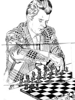 Playing chess with Boris (part 3)