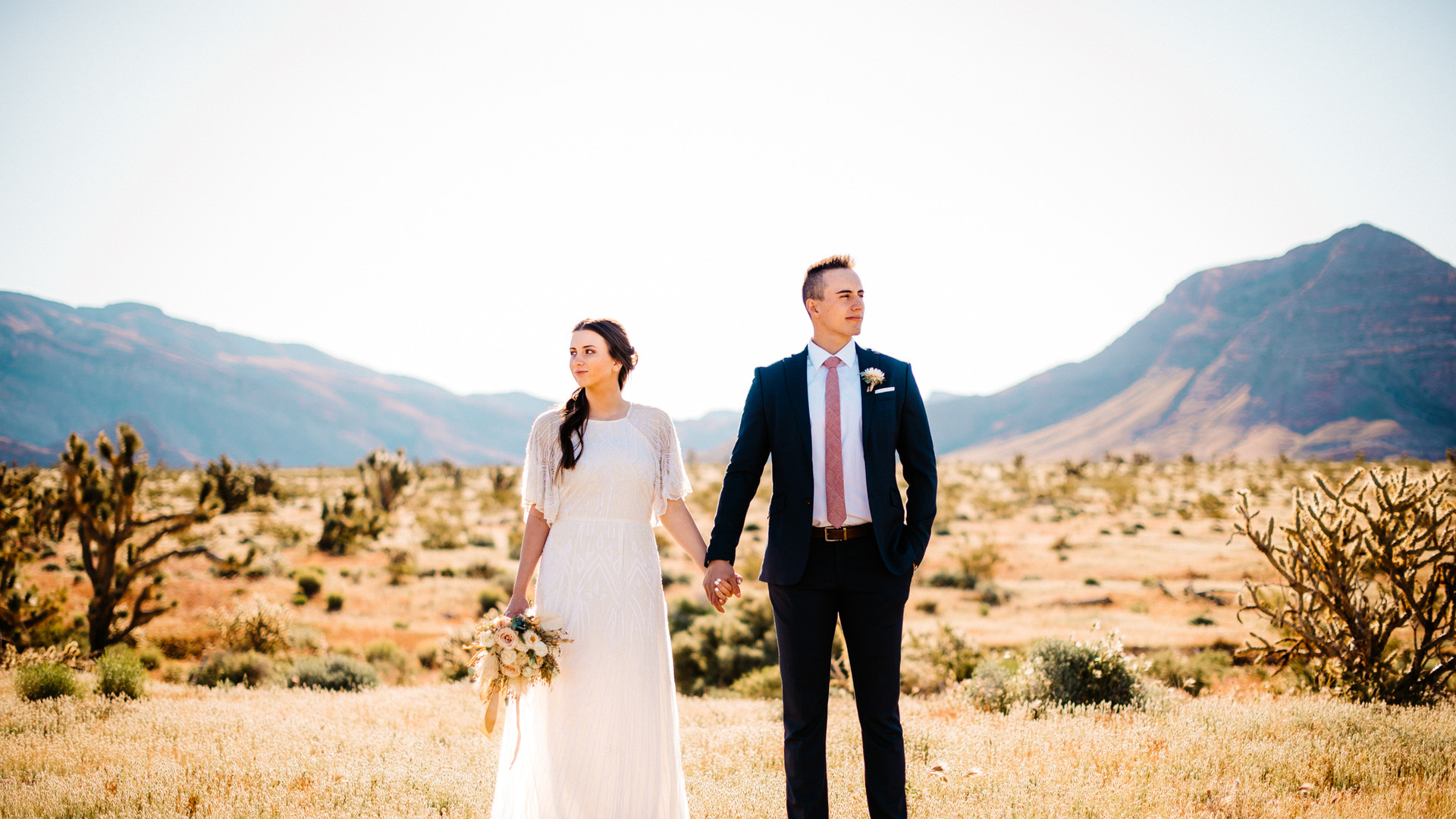 Southern Utah Wedding Photographer