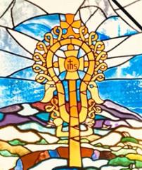 Way of the Cross; Galilee retreat Centre, debra zeit, ethiopia