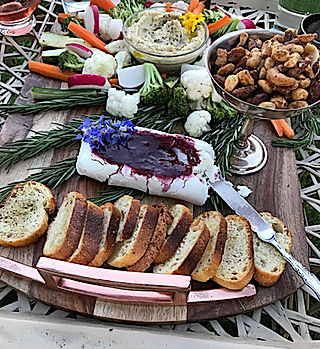 Farm to Table Food
