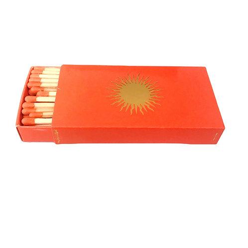 Match Box - Sun