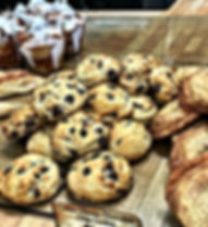 Delicioius Chocolate Chip Cookies
