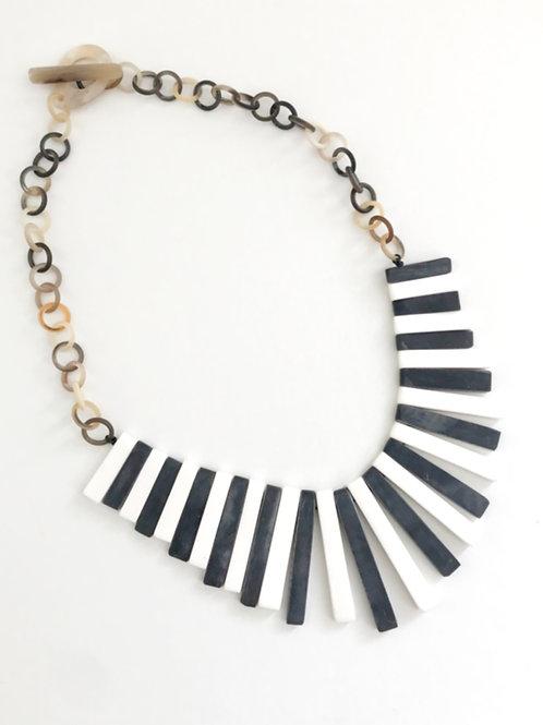 Colette Horn Necklace