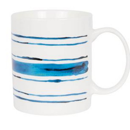 Blue Series Mugs