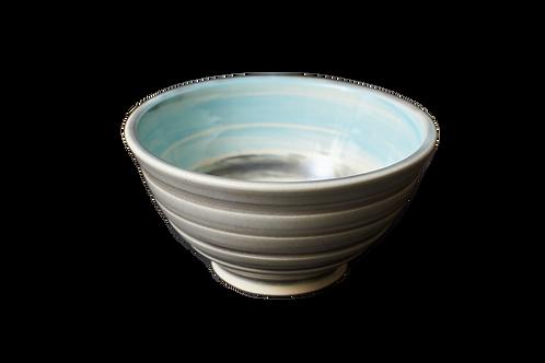 JMV Ceramics Swirl Bowl