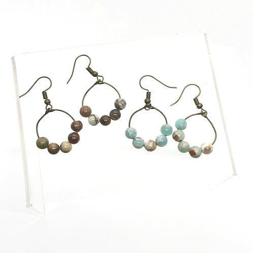 Picasso Earring
