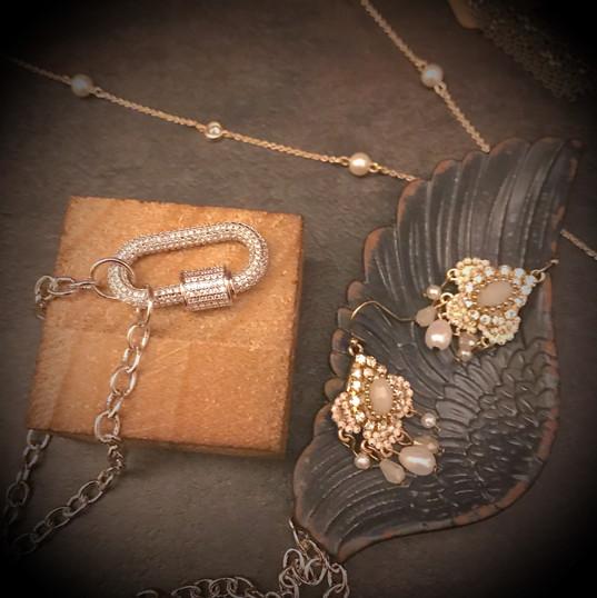 Cherished Jewels