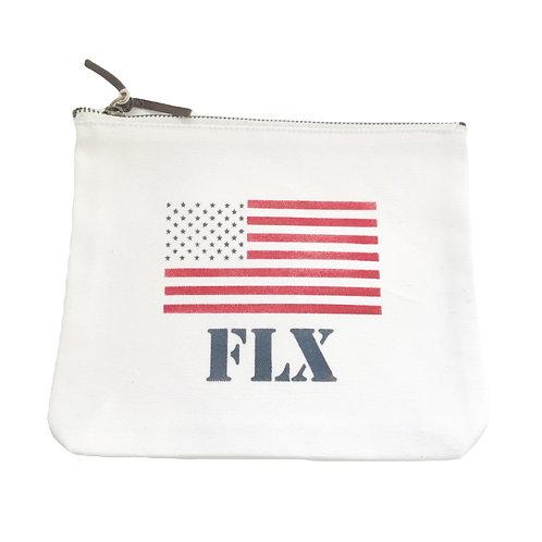 FLX Zip Pouch