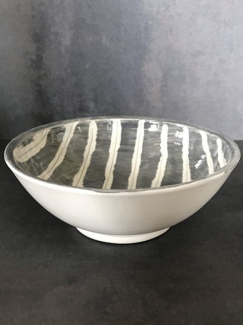 JMV Ceramics Large Pasta Bowl