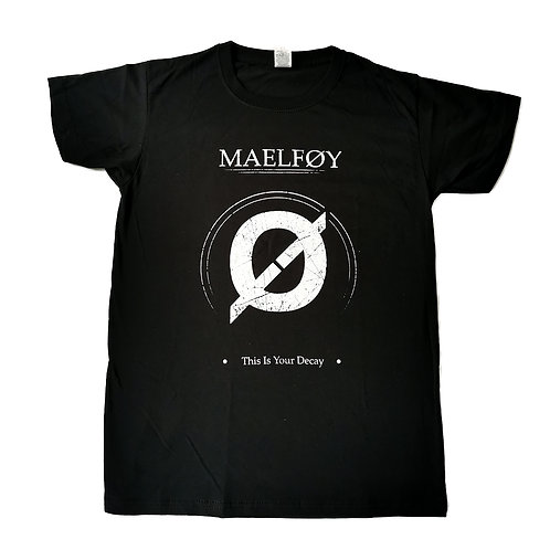 """T-Shirt """"Decay"""""""