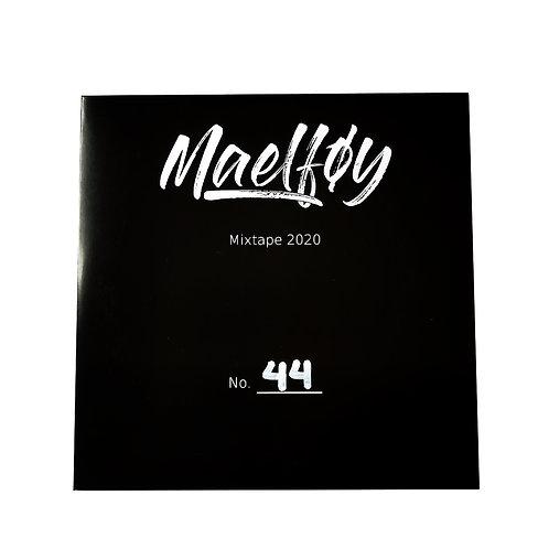 CD Mixtape 2020