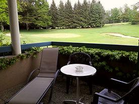 suite appart hotel golf laguiole