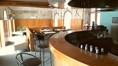Bar hotel residence golf laguiole