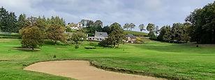 aubrac laguiole hotel golf