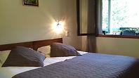 chambre suite hotel golf laguiole
