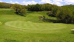 golf Mezeyrac Laguiole proche M.Bras