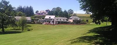 domaine golf hotel mezeyrac