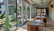 restaurant golf mezeyrac laguiole
