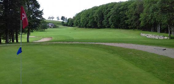 golf mezeyrac laguiole