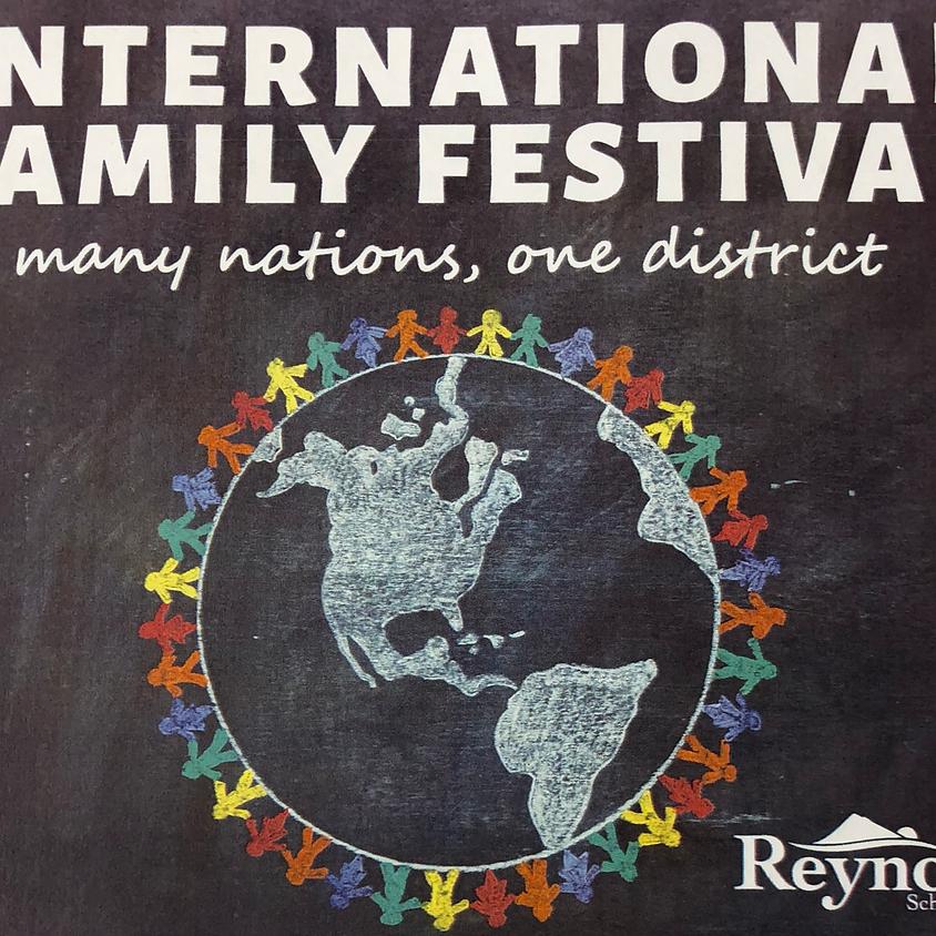 International Family Festival