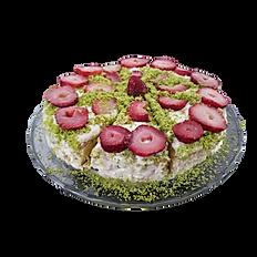 Harir cake