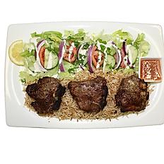 Choppan kabab