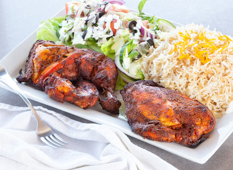 Where the flavour inebriates you, GET UP TO 50% OFF on Mondays in HARIR KABAB HOUSE.