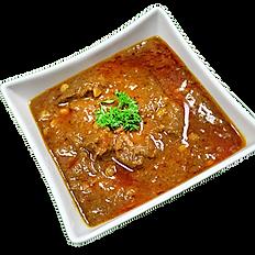 Beef Qorma/stew
