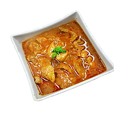 Chicken Qorma/stew