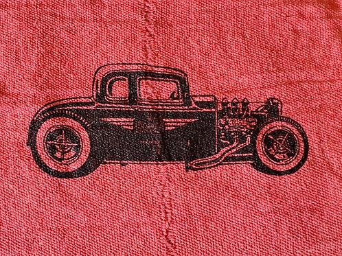Hood '32 Shop Towel