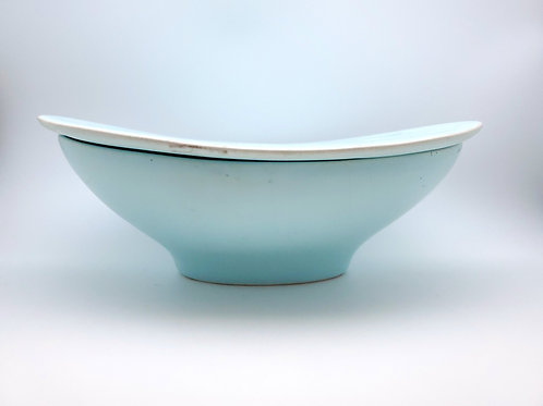 Russel Wright by Edwin Knowles Sugar Bowl
