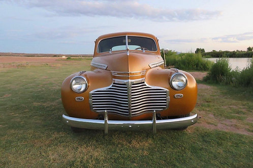 1941 Chevrolet Special Deluxe Business Coup