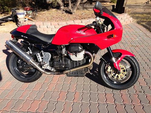 2003 Moto Guzzi Lemans 1100